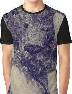 Bear in a Box Graphic T-Shirt