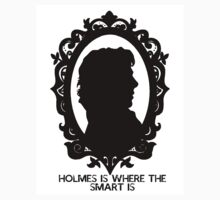 BBC Sherlock Holmes Cameo Kids Clothes
