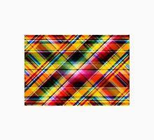 Colorful Vibrant Pattern Unisex T-Shirt