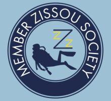 Member Zissou Society Kids Tee