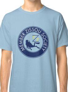 Member Zissou Society Classic T-Shirt