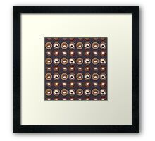 AnimalZ - Birds Framed Print