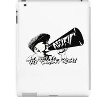 ASpirit Merchandise iPad Case/Skin