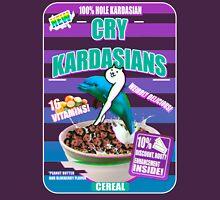 Kim Kardashian Cereal Unisex T-Shirt