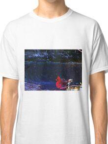 Splish Splash Classic T-Shirt