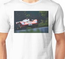 Ferrari 512S at Nürburgring Unisex T-Shirt