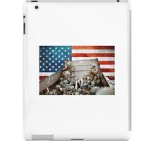 Freedoms Price iPad Case/Skin