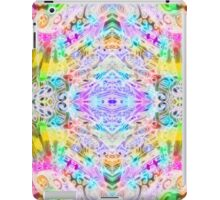 Inter-dimensional Party iPad Case/Skin