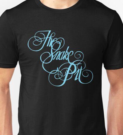 THE SNAKE PIT - BLADE RUNNER Unisex T-Shirt