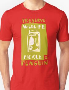 Pickle a Penguin T-Shirt