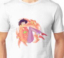 Pink Lily Todomatsu Unisex T-Shirt