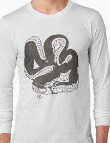 Chloe Price - Ouroboros Long Sleeve T-Shirt