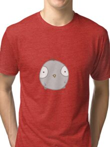 Freddie the Penguin Tri-blend T-Shirt