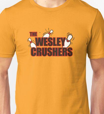 Wesley Crushers Unisex T-Shirt