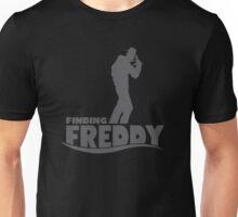 Finding Freddy (Finding Dory inspired horror) Unisex T-Shirt