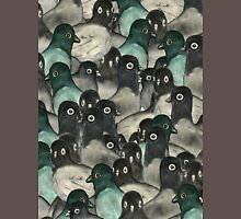 Pigeons  Unisex T-Shirt