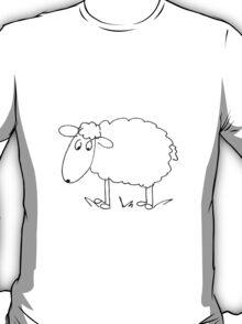 baa! T-Shirt