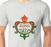 Song Of The Deep Unisex T-Shirt