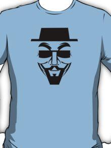 W of Walter White T-Shirt