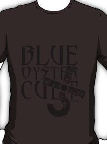 Blut Oyster Cult T' T-Shirt