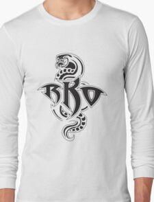 RKO Long Sleeve T-Shirt