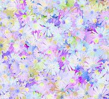 Crazy Daisy by arushipuri