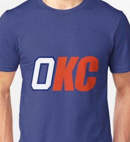 0KC! Unisex T-Shirt