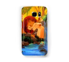 Can you feel the love tonight ? Samsung Galaxy Case/Skin