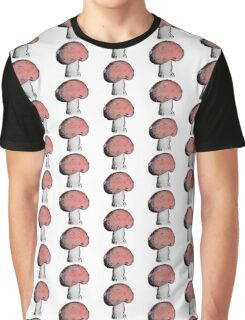 Toadstool #1 Graphic T-Shirt