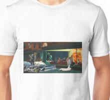 A Night Out On the River Styx Unisex T-Shirt