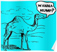 Do You Wanna Hump? Poster