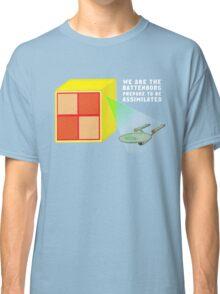 Marzipan Attacks Classic T-Shirt