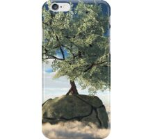 Mystery Tree iPhone Case/Skin