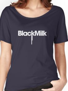 Black Milk Women's Relaxed Fit T-Shirt
