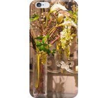 Flores. iPhone Case/Skin
