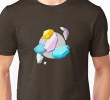 Floating Rocks  Unisex T-Shirt