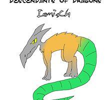 Descendants of Dragons Iemisch by Mars714