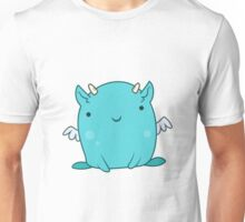 Holly the (what squad thinks) is a dragon Unisex T-Shirt