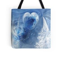 Carry Inside 12 - I've Got The Music In Me Tote Bag
