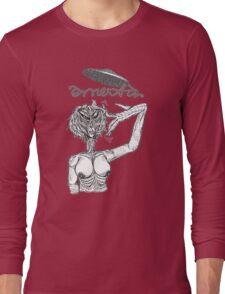 Omerta.03 Long Sleeve T-Shirt