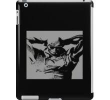 Jet Black iPad Case/Skin