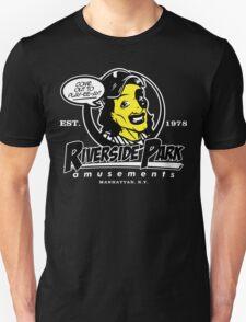 Riverside Park Amusements Unisex T-Shirt