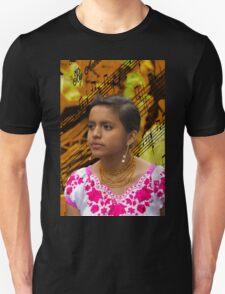 Cuenca Kids 806 Unisex T-Shirt