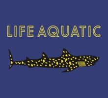 Life Aquatic by Bernat Comes