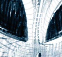Omerta.09 Sticker