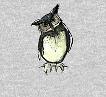 Sketchy owl Unisex T-Shirt