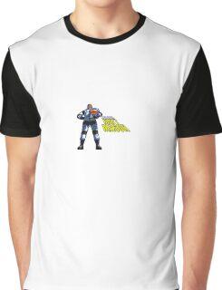 Major Matt Mason Graphic T-Shirt
