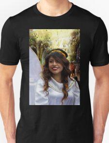 Cuenca Kids 807 Unisex T-Shirt