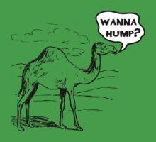 Do You Wanna Hump? T-Shirt