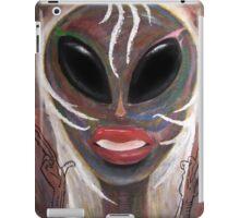Omerta.10 iPad Case/Skin